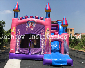 Best Commercial Inflatable Princess Castle for Kids