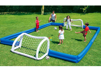 Portable Inflatable Soccer Field for Sale