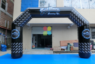 Inflatable Arches for your next race