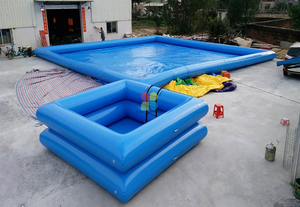 Inflatable Small Swimming Pool Hot Sale