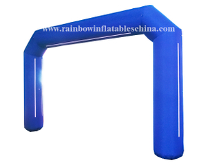 RB21008(5.2x3.1m) Inflatable Wholesale cheap arch for sale/ colorful inflatable entrance arch