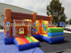 RB3060(5x5m) Inflatable Factory Price Pirate Bouncer Combo House For Sale