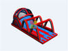 RB05209-2( 14x7x3M) Inflatables 5K Obstacles with silde New design