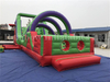 RB5048 (12x4m)Inflatable High Quality Obstacle Course for sale