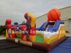 RB09001(5x7m)Inflatable Basketball Sport Game Bouncer