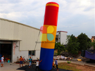 Outdoor Commercial Giant Inflatable Bungee Tube Sport Game for Sale