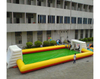 Inflatable Soccer Pitch Manufacturer