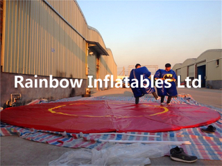 RB9106-1(5X5m) Inflatables Sumo Wrestling Suits