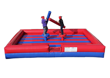 Add Inflatable Sport Game To you Party Rental Business