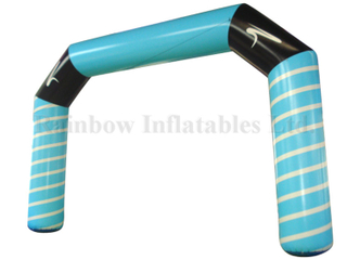 RB21013(9x6m)Inflatable Wholesale cheap PVC arch for sale