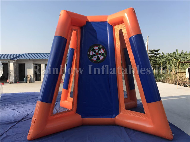 RB32024 (3x3x3m)Inflatable 4 In 1 Sport Games for sale