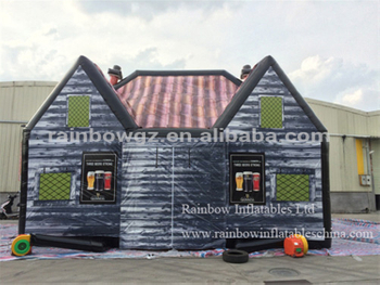 RB40006-2(8x6m) Inflatables Bar Air Tight Tent