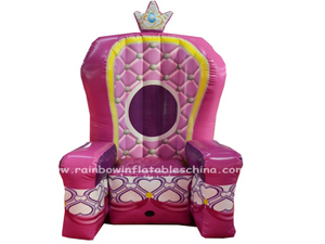 RB20006(1.2x1.2x2.4mh) Inflatables party chair for kids