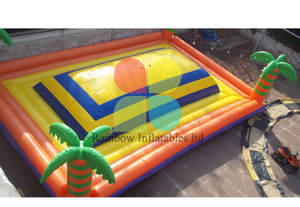 2020 Most Popular Inflatable Sports Game From China, Best Selling Inflatable Soft Mountain