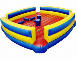 All in One Inflatable Ultimate Sports