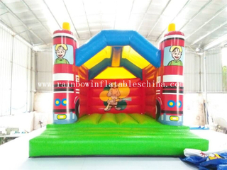 RB1010-1(4x5m )Inflatable customized bouncer bouncy castle for sale