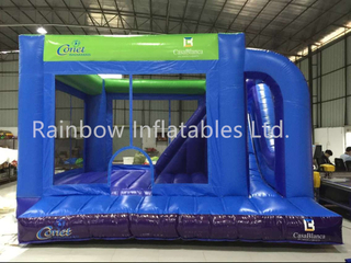 RB03021(5x5m) Inflatable Bouncer House for Kids Hot Sale
