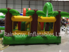 Mini Indoor Flat Jungle Theme Inflatable Bouncers