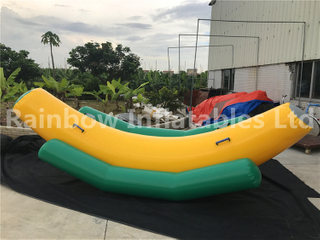 RB31053( 4x1.2 m )Inflatables Banana boat for adult
