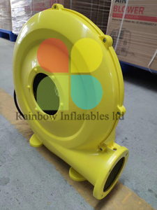 Inflatable blowers for bounce house.slide