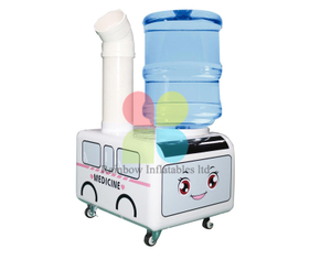 Widely Used Facility Virus Disinfection Sterilizing Machine Apparatus
