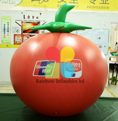 Customized Advertising Inflatable pumpkin for Outdoor Decoration