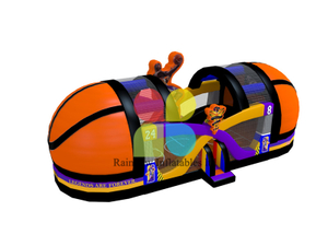 Kobe Forever inflatable basketball Bouncer Sport Game